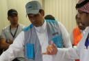 العامودي : خطة النقل في النفرة من عرفات إلى مزدلفة حققت أهدافها