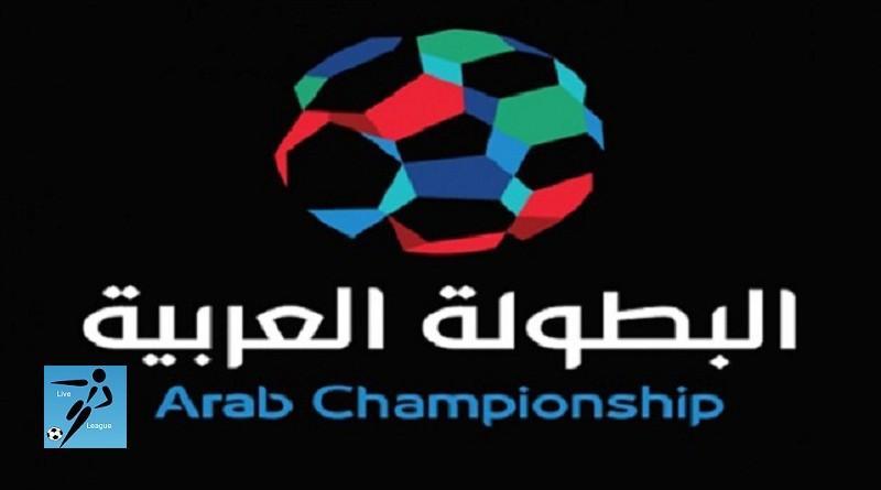 الاهلي والنجمة البطولة العربية للأندية