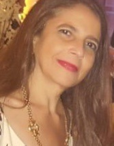 منى حسن - مصرية
