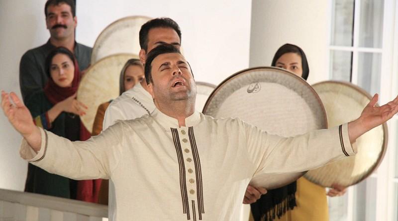 «لبيك».. فيديو كليب تاريخي بصوت «بيام عزيزي» في عيد الأضحى المبارك