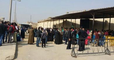 الإفراج عن 2376 من نزلاء السجون من بينهم 627 غارما