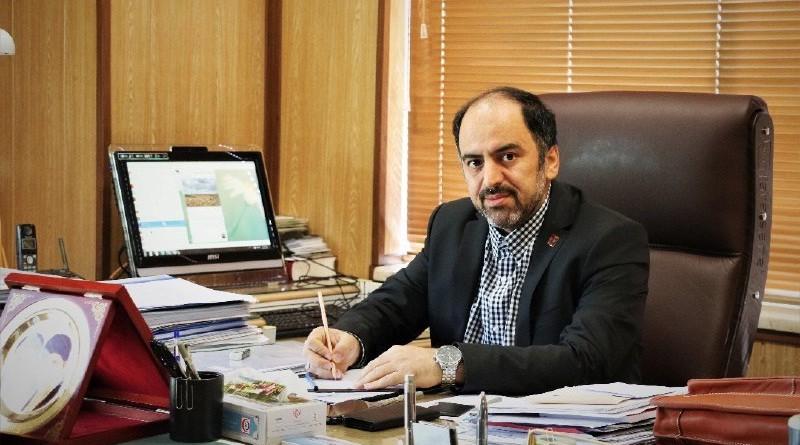 """رئيس الأكادمية العلمية لعلم الوراثة الايراني ل""""التلغراف"""": الهلال الأحمر صرحٌ طبي هائل"""