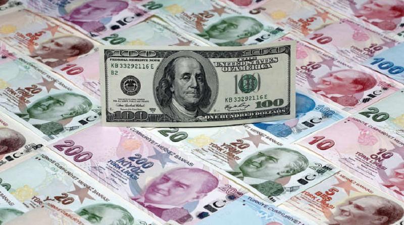 انهيار الليرة التركية لمستوى قياسي جديد