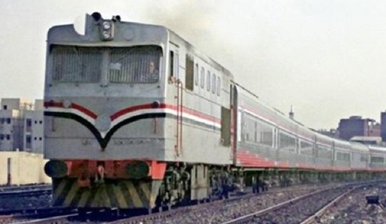 انتظام حركة القطارات في أول أيام العيد