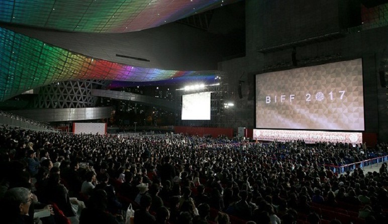 Busan Metropolitan City to Host the 23rd Busan International Film Festival