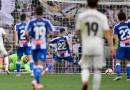 ريال مدريد يحقق فوزاً ثميناً على إسبانيول في الليجا