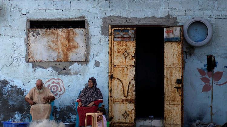 تحذير من البنك الدولي: غزة دخلت مرحلة الانهيار الاقتصادي