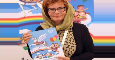 Switzerland film expert: Children filmfest vital in familiarizing them with different global cultures