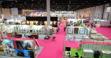 Abu Dhabi International Hunting and Equestrian Exhibition 2018 Opens its Doors Today