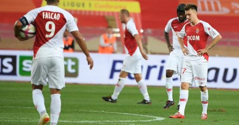 موناكو يتلقى هزيمة جديدة في الدوري الفرنسي