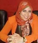 إيمان الحملي - مصر