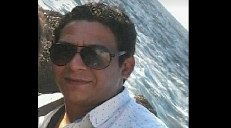 محمد رزق - مصر