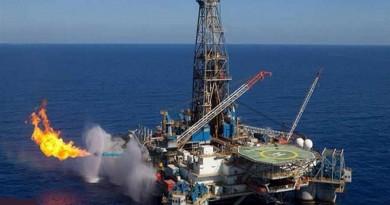 مسئول بالبترول : الايام القادمة ستتوقف مصر عن استيراد الغاز بل ستصدره