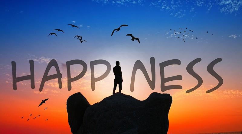 أصنع السعادة لنفسك وللاخرين
