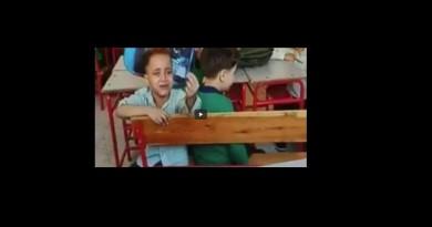 التعليم تعاقب ٤ معلمين على خلفية طفل انام ربع ساعة ياحاجة