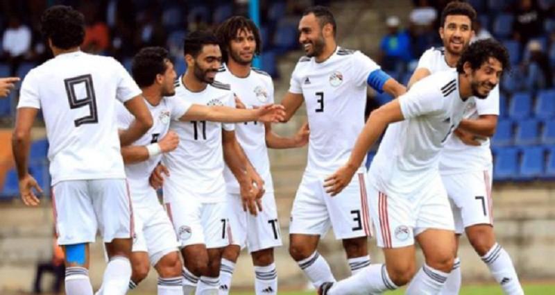 للمرة الثانية....المنتخب المصري يفوز على سوازيلاند في تصفيات أمم أفريقيا
