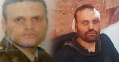 تفاصيل مثيرة حول القبض على ضابط الصاعقة المصرية السابق
