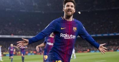 اهداف مباراة برشلونة واشبيلية