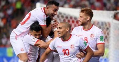 تونس تتأهل لأمم أفريقيا بعد فوز ثمين خارج الديار