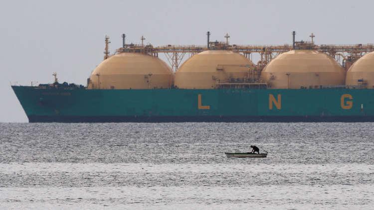 وزارة البترول : مصر ستستغني عن سفن الغاز العملاقة