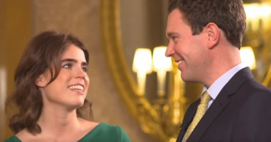 لندن تشهد اليوم زفافا ملكيا جديدا