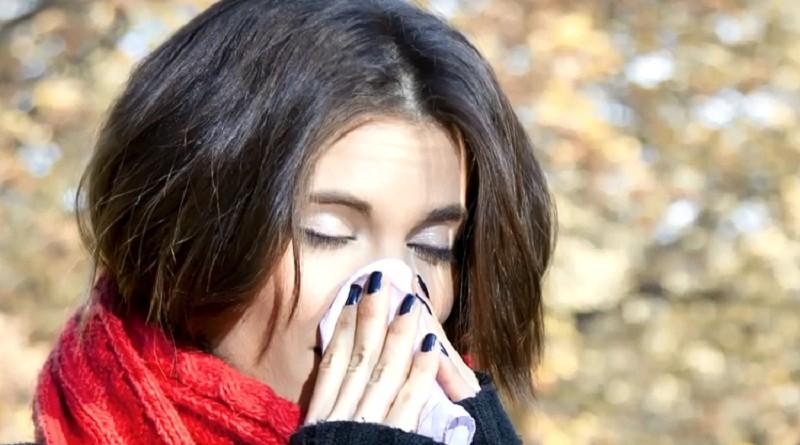 حبة واحدة تقضى على الإنفلونزا