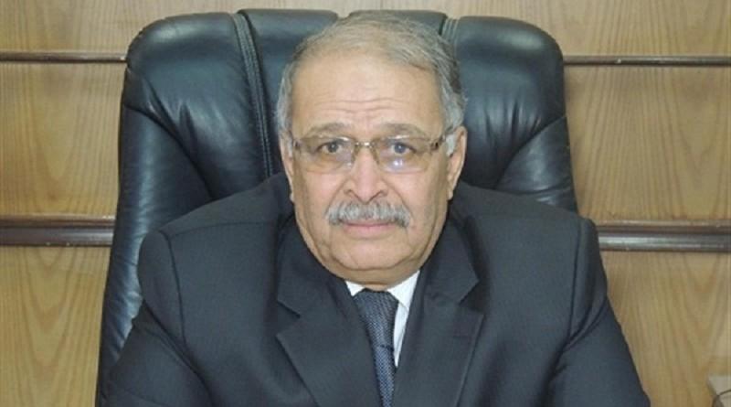 """اللواء الشافعى حسن مساعد أول وزير الداخلية السابق ضيف """" طريقى """"..السبت"""