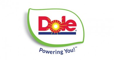 Dole Launches Refreshed Brand