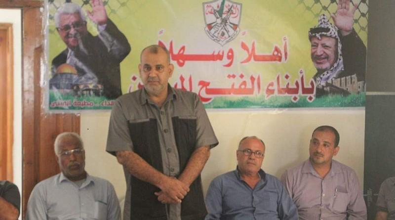 مفوضية الاتحادات والنقابات العمالية لحركة فتح تشرع في تنفيذ برنامجها التدريبي