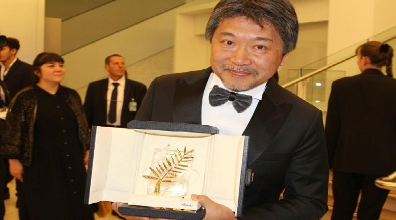 «لصوص المتجر» بعد السعفة الذهبية بـ«كان» يشارك في مهرجان السليمانية السينمائي
