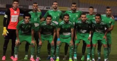 الاتحاد يفوز على الأهلي في الدوري المصري