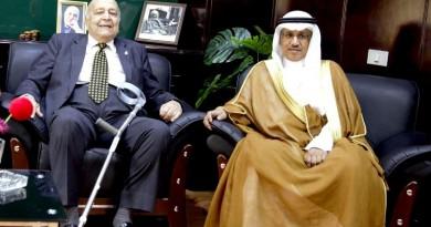 بالصور.. تفاصيل الاتفاق المصري السعودي لتعزيز التعاون في مجال الإستشارات الهندسية