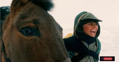 «زمن الخيول الثملة» للمخرج «بهمن قبادي» يتصدّر قائمة أفضل 12 فيلما في تاريخ السينما