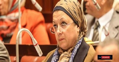 ماجدة نصر: لا مساس بمجانية التعليم
