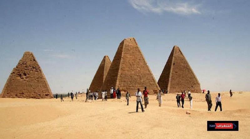"""جبل البركل """"تاريخ مصر والسودان"""""""