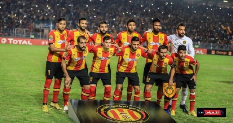الترجي يحقق فوزاً ثميناً في الدوري التونسي