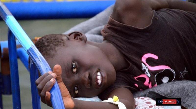 الكوليرا تحصد أرواح أكثر من 1000 شخص بنيجيريا خلال 2018