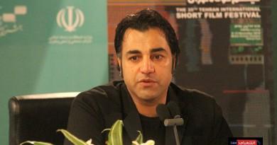 صادق موسوي: مهرجان «طهران للأفلام القصيرة» أهم فعالية من نوعها في الشرق الأوسط