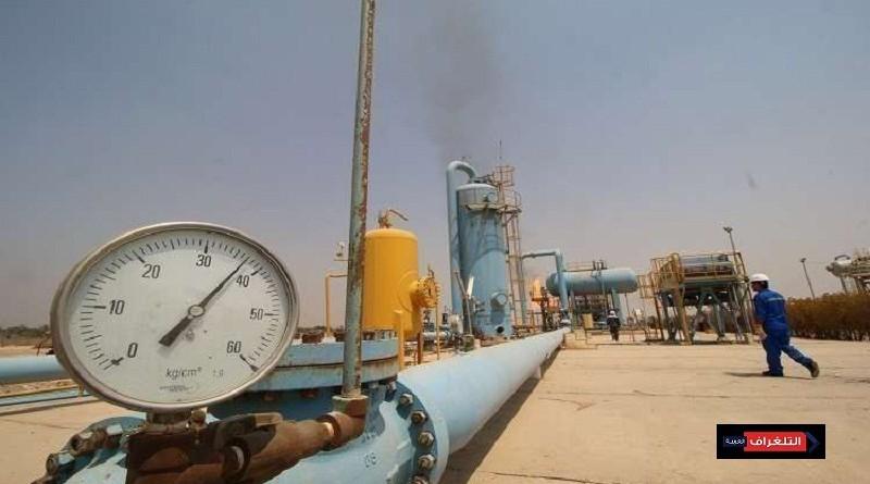 الأردن يستأنف استيراد الغاز المصري
