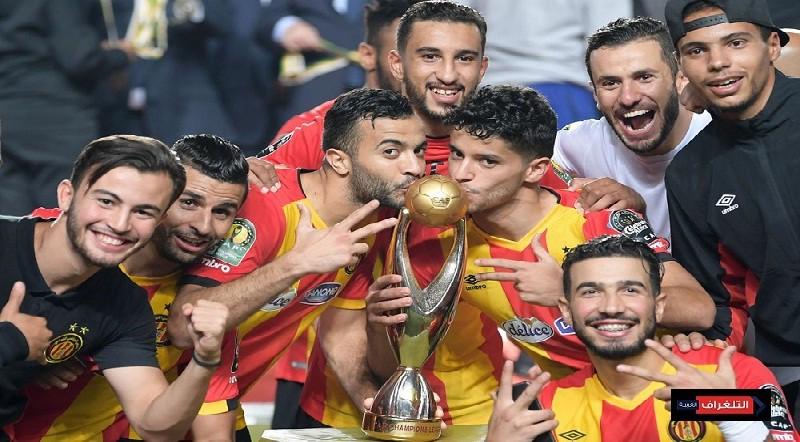 الترجي يصعق الأهلي ويتوج بلقب دوري أبطال أفريقيا
