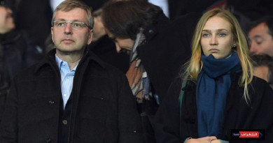 """اعتقال ملياردير روسي """"لتورطه"""" في قضايا فساد"""