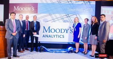 Moody's Analytics Expands its Award-Winning Data Alliance