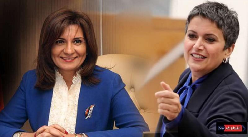 الخارجية الكويتية تدخل على خط الخلاف بين نائبة ووزيرة مصرية