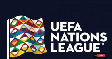تفاصيل قرعة نصف نهائي دوري الأمم الاوروبية