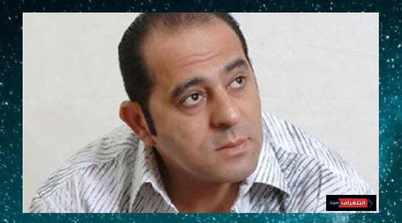 """الفنان الكوميدى إسماعيل فرغلى ضيف برنامج """" طريقى """" ..السبت"""