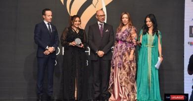 """دبي تستقبل عرض أزياء """"مرقفطان"""" برعاية من المكتب السياحي المغربي بأبوظبي"""