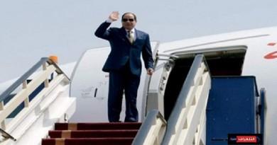 سفير مصر بفيينا لـ دي إم سي: زيارة السيسي للنمسا تستهدف تعزيز التعاون التجاري والاقتصادي بين البلدين