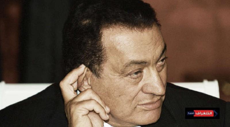 """مبارك يتحدث عن واقعة """"غير مسبوقة"""" للمرشد الإيراني"""