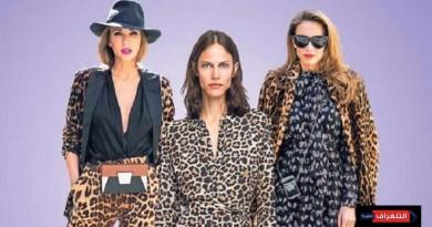 خبراء الأزياء يكشفون أفضل أزياء 2018