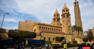 الحكومة توافق على تقنن أوضاع 80 كنيسة غير مرخصة